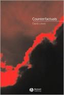 Counterfactuals - David Kellogg Lewis