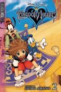 Kingdom Hearts, Vol. 2 - Shiro Amano