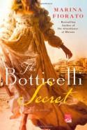 The Botticelli Secret - Marina Fiorato