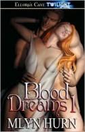 Blood Dreams - Mlyn Hurn