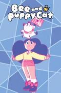 Bee and Puppycat #1 - Natasha Allegri, Garrett Jackson