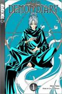 Demon Diary, Vol. 01 - Kara, Lee Chi-Hyong