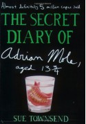 The Secret Diary of Adrian Mole, Aged 13 3/4 - Sue Townsend