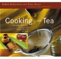 Cooking with Tea - Robert Wemischner, Diana Rosen