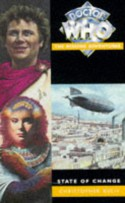 State of Change (Doctor Who: The Missing Adventures) - Christopher Bulis