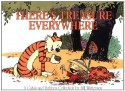 Calvin and Hobbes: There's Treasure Everywhere - Bill Watterson
