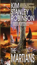 The Martians - Kim Stanley Robinson