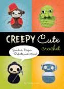 Creepy Cute Crochet - Christen Haden