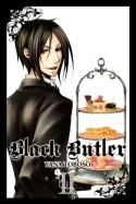 Black Butler - Yana Toboso, Tomo Kimura