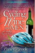 Cycling, Wine, and Men: A Midlife Tour de France - Nancy Brook