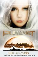 Purenet: The Sanction Scifi Series - H.J. Lawson