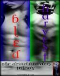 The Druid Breeders Trilogy - Marata Eros