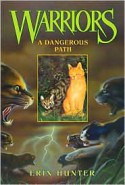 A Dangerous Path - Erin Hunter