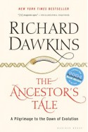 The Ancestor's Tale: A Pilgrimage to the Dawn of Evolution - Richard Dawkins