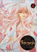 Sarasah, Vol. 4 - Ryu Ryang, Ryang Ryu