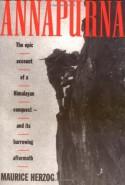 Annapurna - Eric Shipton, Nea Morin, Janet Adam Smith, Maurice Herzog