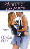 Power Play - Deirdre Martin