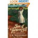 Jane of Lantern Hill - L.M. Montgomery