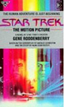 Star Trek I: The Motion Picture - Gene Roddenberry, Alan Dean Foster, Harold Livingston