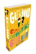 Geekhood: Close Encounters of the Girl Kind - Andy Robb