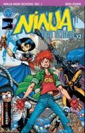 Ninja High School: V.2 Edition 1 - Ben Dunn, Ben Dunn
