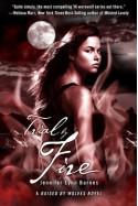 Trial by Fire - Jennifer Lynn Barnes