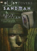 Dustcovers: The Collected Sandman Covers, 1989-1996 - Dave McKean, Neil Gaiman