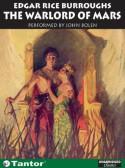 The Warlord of Mars - John Bolen, Edgar Rice Burroughs