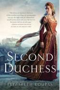 The Second Duchess - Elizabeth Loupas