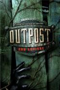 Outpost - Ann Aguirre