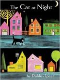 The Cat at Night - Dahlov Ipcar