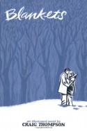 Blankets - Craig Thompson