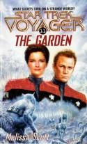 The Garden - Melissa Scott