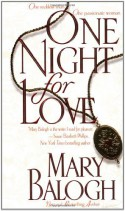 One Night for Love - Mary Balogh