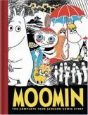 Moomin: The Complete Tove Jansson Comic Strip, Vol. 1 - Tove Jansson