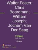 Eternal - Chris Boardman, David Foster, Frédéric Chopin, Jochem Van Der Saag, William Joseph