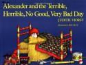 Alexander and the Terrible, Horrible, No Good, Very Bad Day - Ray Cruz, Judith Viorst