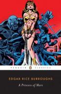 A Princess of Mars - Edgar Rice Burroughs, John Seelye