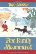 Finn Family Moomintroll - Tove Jansson, Elizabeth Portch