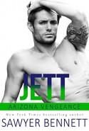 Jett - Sawyer Bennett