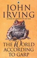 The World According to Garp - John Irving