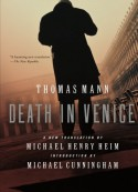 Death in Venice - Michael Henry Heim, Thomas Mann, Michael Cunningham