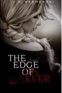 The Edge of Never - J.A. Redmerski