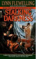 Stalking Darkness - Lynn Flewelling