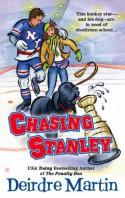 Chasing Stanley - Deirdre Martin