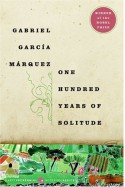 One Hundred Years of Solitude - Gabriel García Márquez, Gregory Rabassa