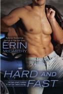 Hard and Fast - Erin McCarthy