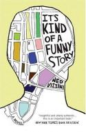 It's Kind of a Funny Story - Ned Vizzini