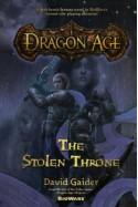 The Stolen Throne - David Gaider