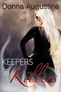 Keepers and Killers - Donna Augustine